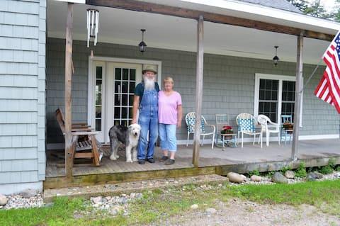 My Sweeties Farmhouse