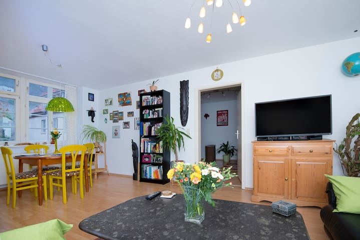 Stylish Apt. in Heart of Old Town - Heidelberg - Leilighet