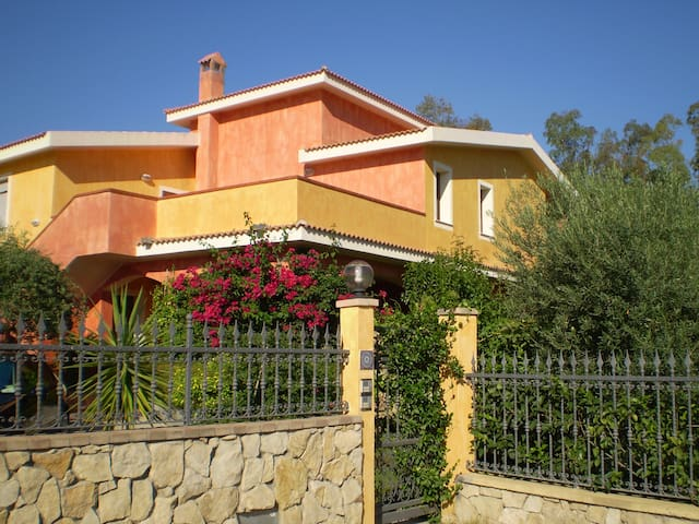 appartamento in villa signorile - Olia Speciosa - Lägenhet