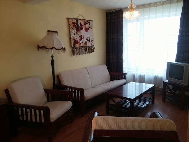 Best 2room apartment in Ulaanbaatar