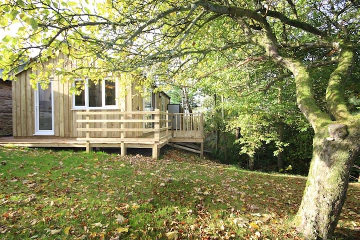 Treehouse Cabin - Caldbeck - Kabin