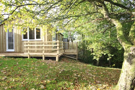 Treehouse Cabin - Caldbeck