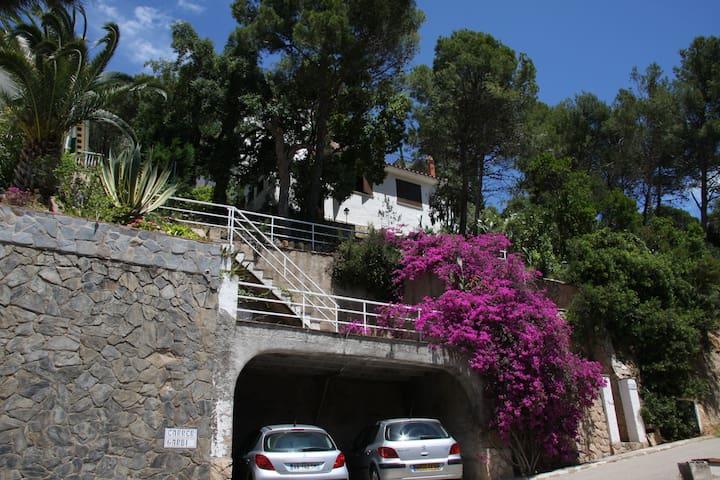 maison de Rosamar - Sant Feliu de Guíxols