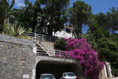 maison de Rosamar - Sant Feliu de Guíxols - Haus