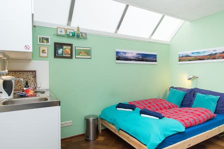 Beach&City B&B Shortstay - Den Haag