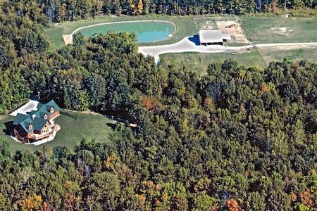 Golden Bear Lodge Ohio - Cleveland - Kisház