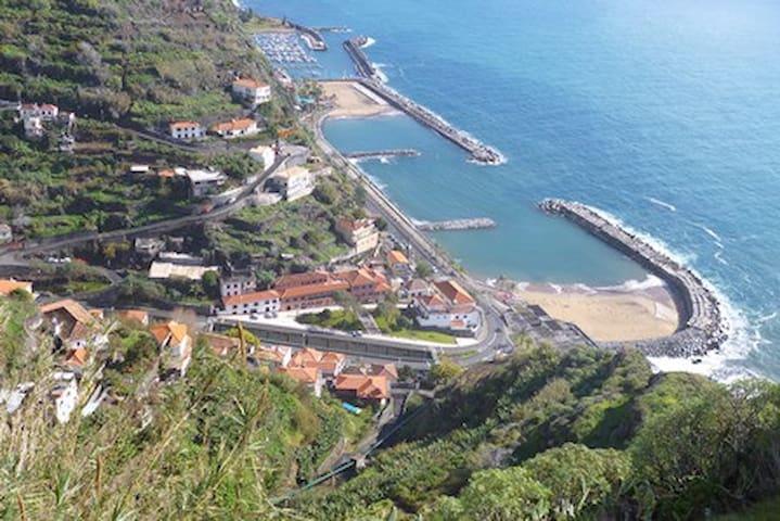 Loft - Madeira - Funchal - Calheta