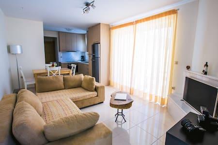 Anassia Villas- 2 bedroom apt. near Nafplio - Neo Roino
