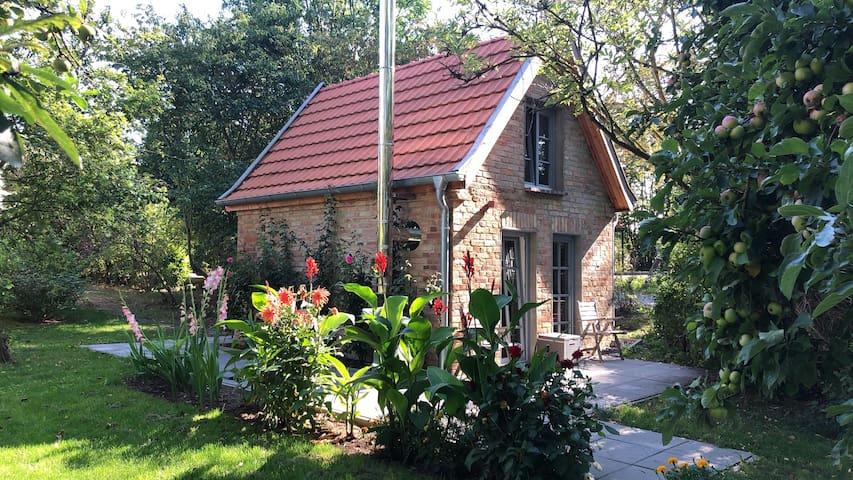 Honeymoon, kleines aber feines Cottage an d Ostsee