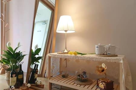 #거제도 ❤Geojedo 포근함이 넘치는 방으로 오세요 :-) 쉐어하우스 입니다.