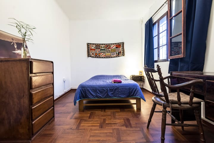 Private Room House in Barranco - Barranco - Rumah