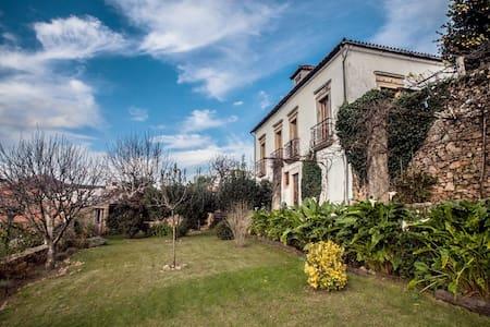 Casa da Quinta do Espanhol - Penela - Casa