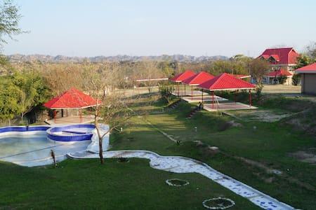 Prakriti Farms Sunrise Cottage, Punjab