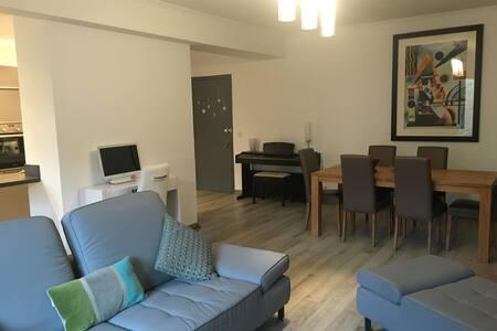 Appartement moderne, au cœur de Corte - Corte - Appartement