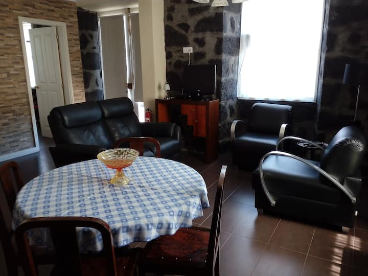 Apartamento do Ramal- Adegas do Pico