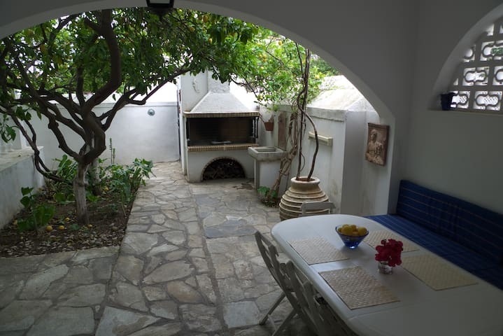 Enjoy our superb island house no2 - Spetses - Dům
