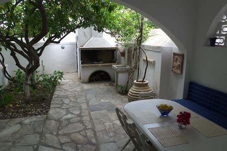 Enjoy our superb island house no2 - Spetses