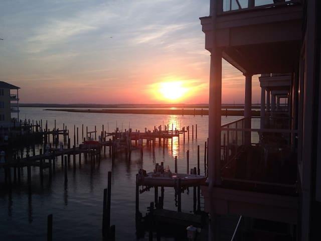 Sunset Bay Villas #213