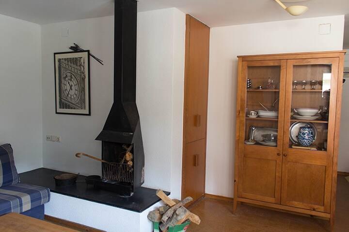 Apartamento Romaní - Alp - Byt