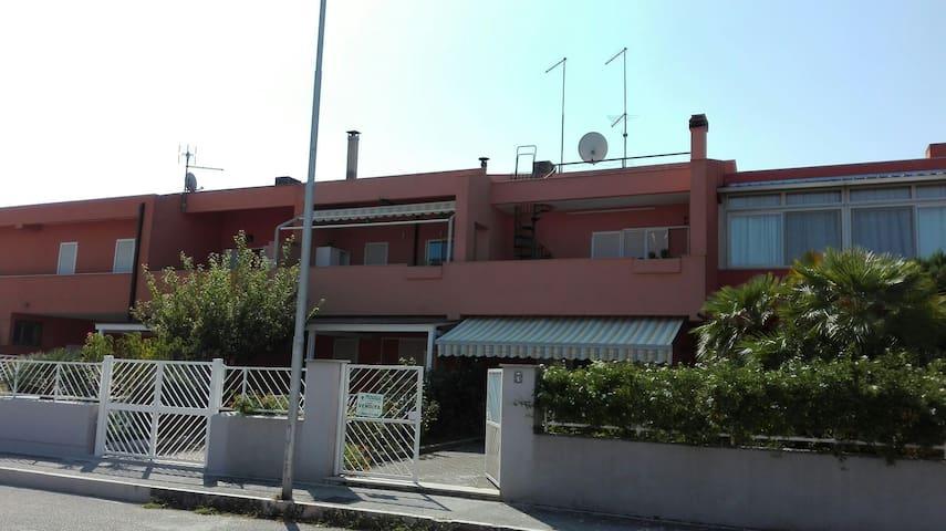 Appartamento amico degli animali! - Manfredonia - Apartmen