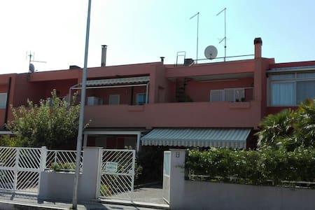 Appartamento amico degli animali! - Manfredonia