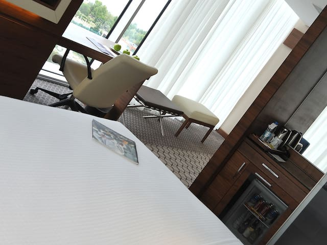 Superior Room - Anemon Hotels Samsun