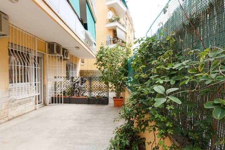 79 Colli Apartment