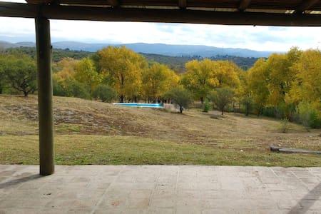 Chakana - Sitio de Paz y Naturaleza. - San Antonio de Arredondo
