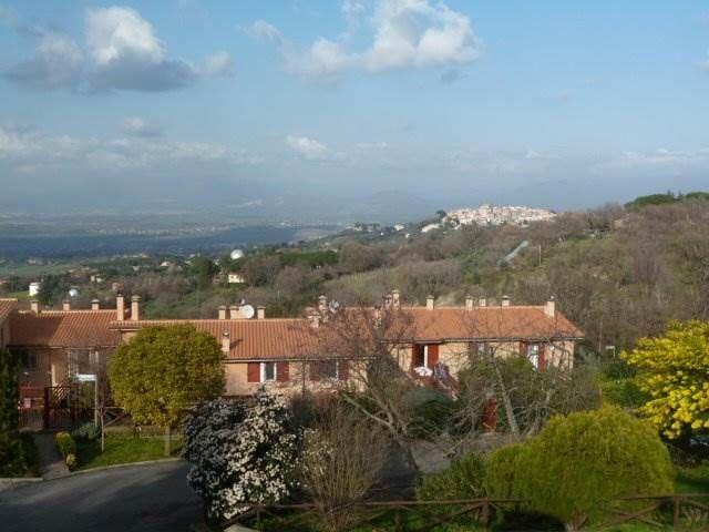 Residence Pratone-Belvedere