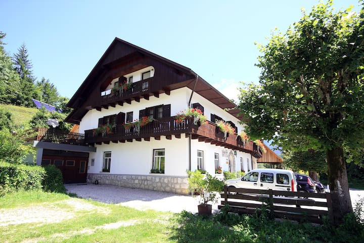 Accommodation Resman - Ribčev Laz