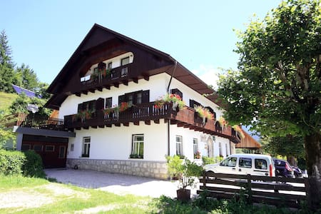 Accommodation Resman - Ribčev Laz - Bed & Breakfast
