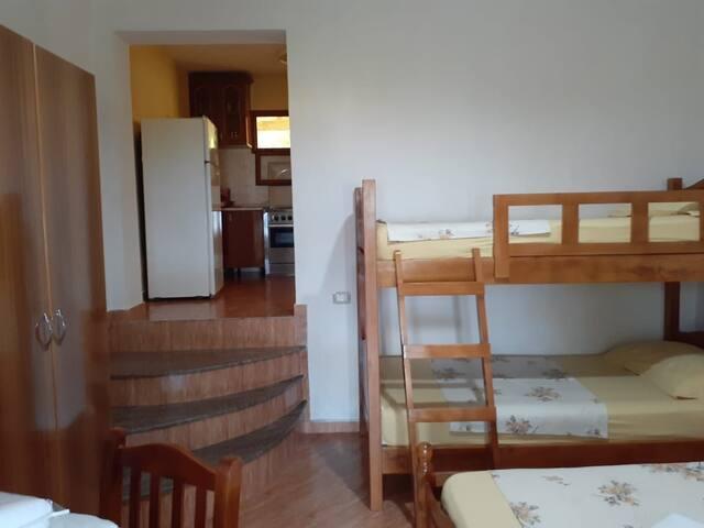 Joana's Seaview Apartments