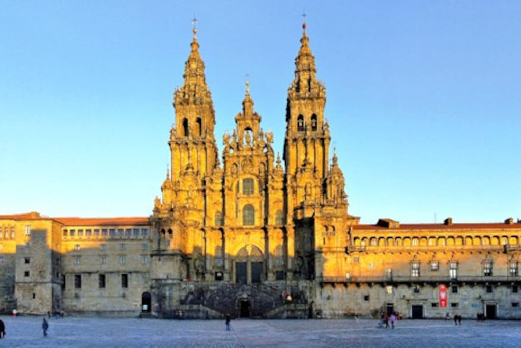 Apartments For Rent In Santiago De Compostela Spain
