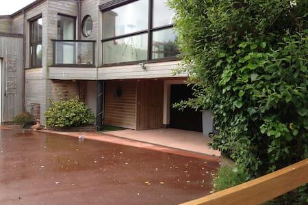 Les jardins d'Omaha - Saint-Laurent-sur-Mer - 단독주택
