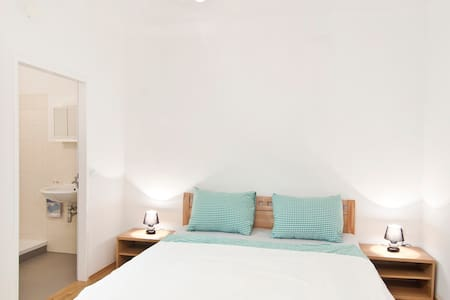 NEW - City Center! Perfect 4 family - Wien - Wohnung