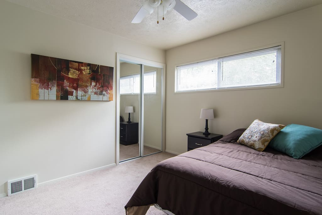 private guest bedroom in akron apartments for rent in akron ohio