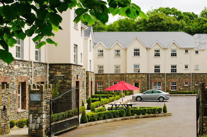 The Reserve Apartments at Muckross Park Hotel