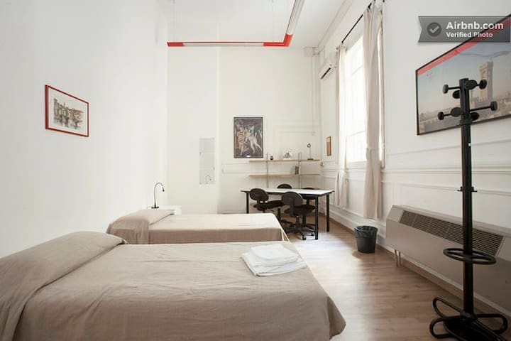 Iris Florentina - Rooms in the centre of Florence - Florence - Apartment