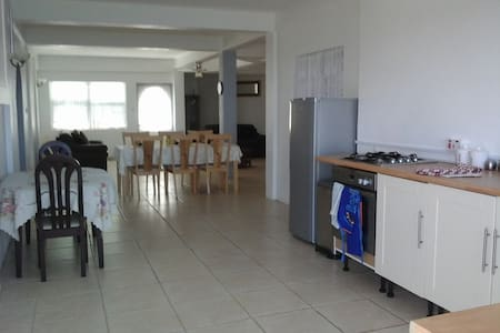 CHERRY HILL APARTMENT, CARRIACOU