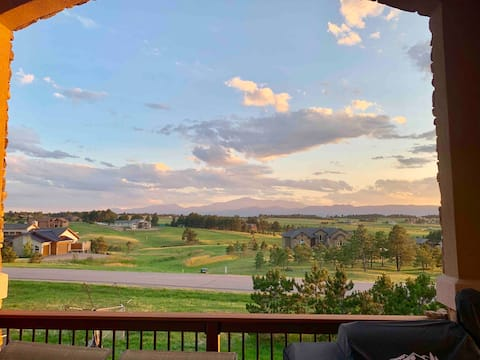 Colorado Guest House-amazing views no cleaning fee