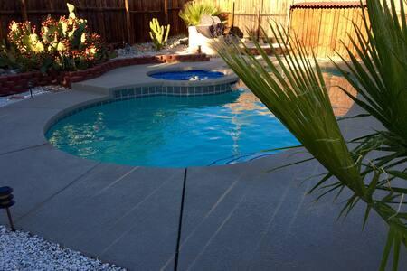 Luxury desert living - Desert Hot Springs