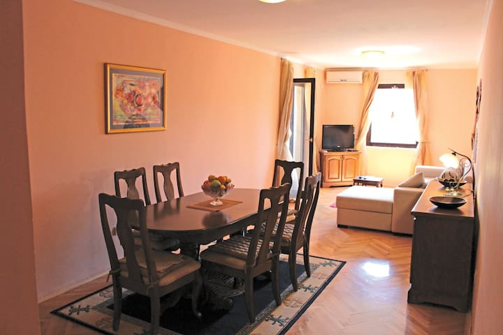 Spacious apartment in Budva - Budva - Apartment