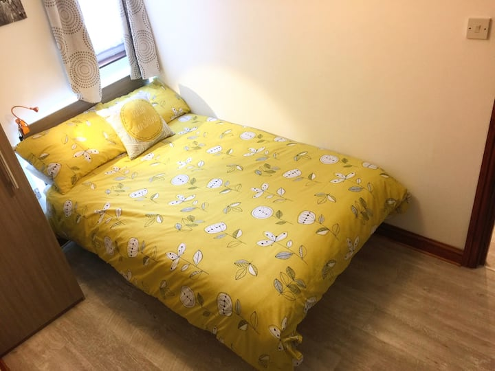 Cosy Apartment! Close to City Centre & Piccadilly!