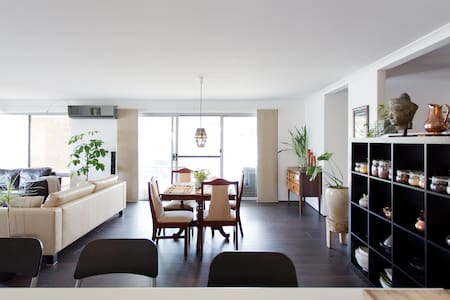 Private garden view room - Eden Hill - 一軒家