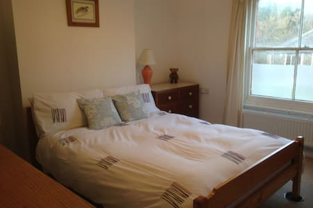 Quiet room, centre of Llanidloes - Llanidloes - Hus