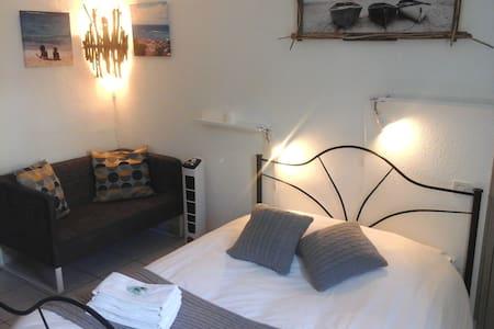 chambre d'hôte en suite  35 m² à 20 min des plages - Servian - Guesthouse
