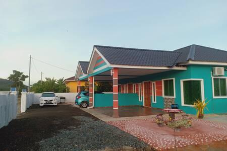 Jerai Inn Homestay 79 Guar Chempedak Yan Kedah