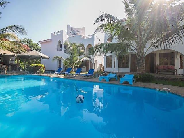 Dianibreeze villa 3 - Diani Beach - Villa
