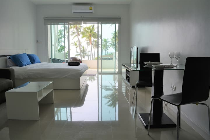 Coconut Bay Club Suite 302 - Ko Lanta Yai - Appartement
