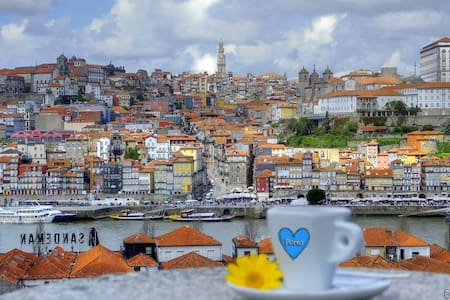 PASCUA/EASTER, CERCA DO PORTO/ MAR, for FAMILILIES - Esmoriz - Casa